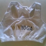 WinYoga Style top woman