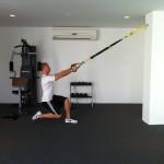 Francesco Vilitz Personal Trainer & Yoga Formentera Playa del Carmen A'Nah