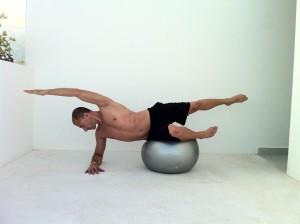 Francesco Vilitz Personal Trainer Yoga Trx Yoga Functional Kettlebells Formentera