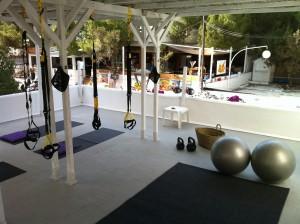 SunnyFitness Studios Francesco Vilitz Personal Trainer Yoga Pilates Formentera