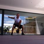 Francesco Vilitz Personal Trainer & Yoga Formentera Hotel Cala Saona Playa del Carmen