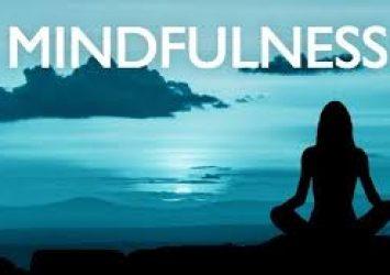 MINDFULNESS: ¿EN QUÉ CONSISTE?